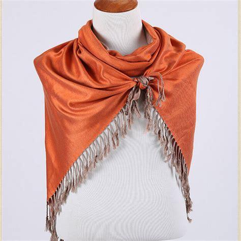 new arriver 3 color silk scarves solid shawls whole set of