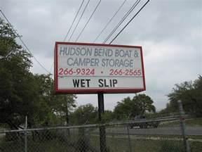 Hudson Bend Hudson Bend Boat Cers Storage In Tx 512