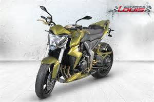 Honda Cb 1000 Honda Cb 1000 R Special Conversion Louis Motorcycle