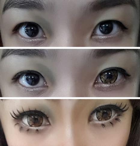 tutorial eyeliner untuk mata belo tutorial makeup mata besar mugeek vidalondon