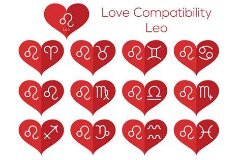 relationship compatibility  zodiac signs  leo
