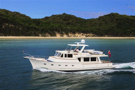 most affordable fishing boats five affordable trawlers over 40 feet boats