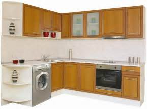 Kitchen Cabinet Interior Design by Modern Kitchen Cabinet Designs An Interior Design