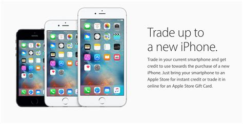 Trade In Iphone Apple Gift Card - what the heck is apple s new iphone trade in scheme