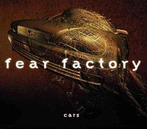 car anxiety fear factory cars encyclopaedia metallum the metal archives