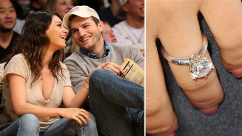 blinged out engagement rings by the numbers
