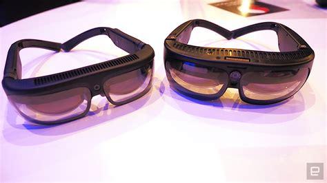 Kacamata Vr Ces 2017 Kacamata R 8 Dan R 9 Pakai Snapdragon 835