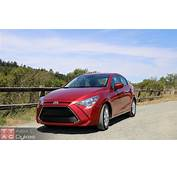 2016 Scion IA Exterior 004  The Truth About Cars
