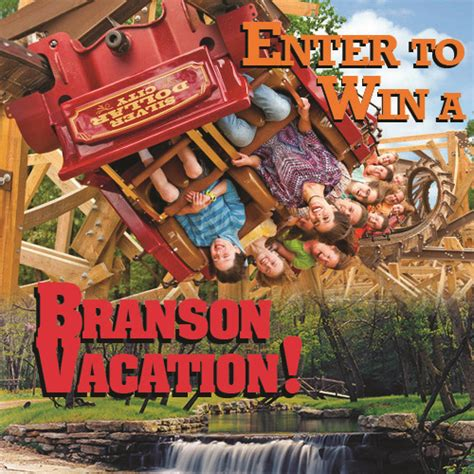 Branson Family Vacation Packages - win a branson family vacation vacation