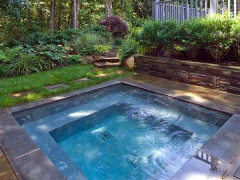 swimming pools small backyards 19 swimming pool ideas for a small backyard homesthetics