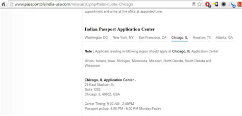 Indian Embassy Letter For Baby Passport indian passport renewal in usa in the line of