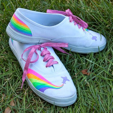 custom tennis shoe order deposit on storenvy