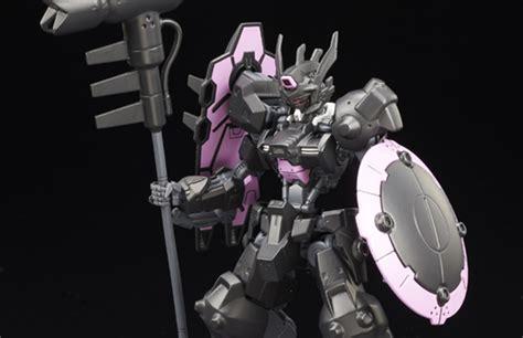 Gundam Iron Blooded Orphan Vual Hg 1 144 Sb Ahe hg 1 144 gundam vual ก นด ม โมเดล ของเล น ราคา ออกใหม