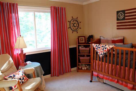 nautical boys bedroom cottage boy s room phoebe howard color inspiration interior design decorating ide baby