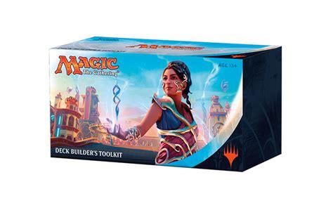 mtg deck builder kaladesh paper magic the gathering