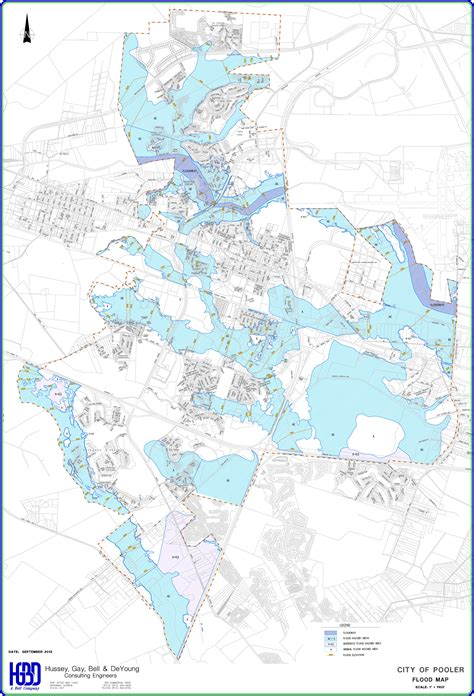 america map high quality city of pooler