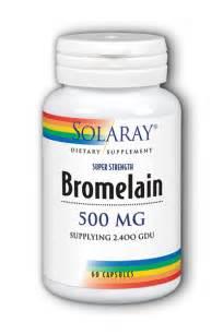 Suplemen Bromelain bromelain supplement what is bromelain for article