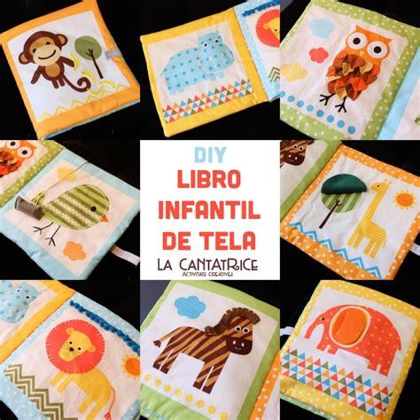 libro but not the hippopotamus diy como coser un libro de tela tutorial la cantatrice