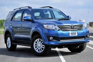 new fortuner car drive new fortuner auto review test drive car to ride