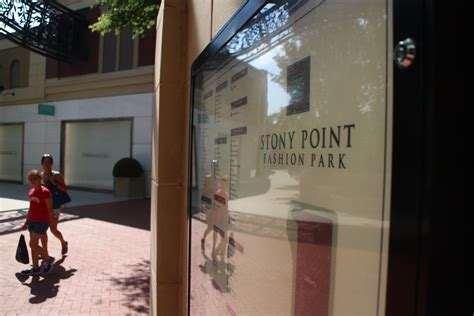 sporting goods stony point stony point fashion park to be sold in 1 4b deal