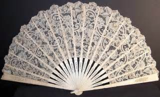 lace fans bachelorette white lace fan