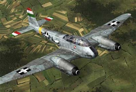 Bomber Assault Green your favorite axis fighter