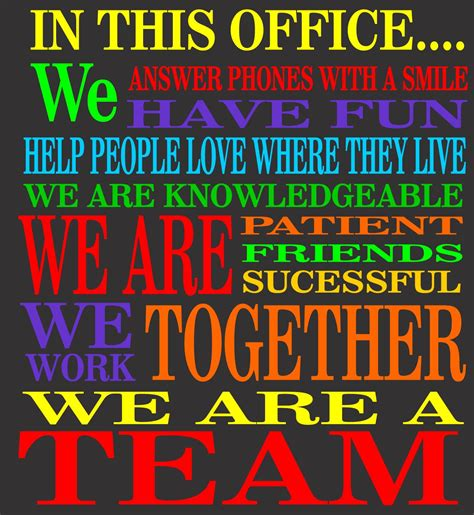 Office Quotes About Work 42 Inspirational Teamwork Quotes Office Works Teamwork
