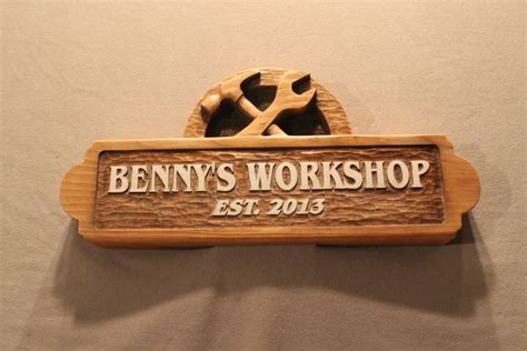 Handmade Wooden Signs Custom - made carved wooden signs custom wood signs shop
