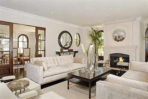 kim kardashian hallway interiors kim kardashian s living room love the look but i don t