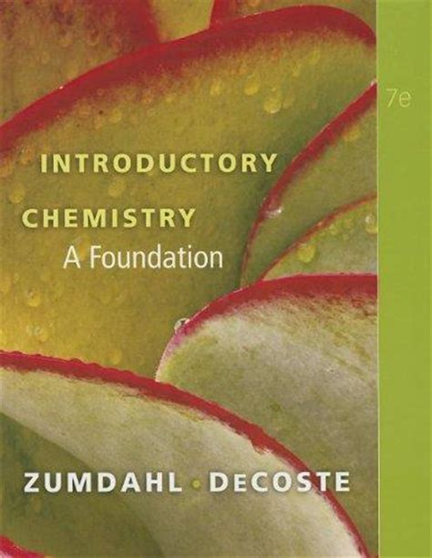 introductory chemistry books isbn 9780538740524 introductory chemistry a foundation