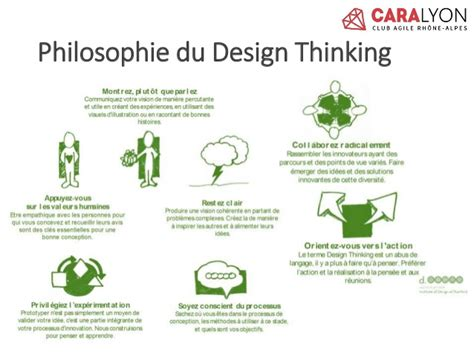 design thinking stanford pdf atelier design thinking au cara lyon