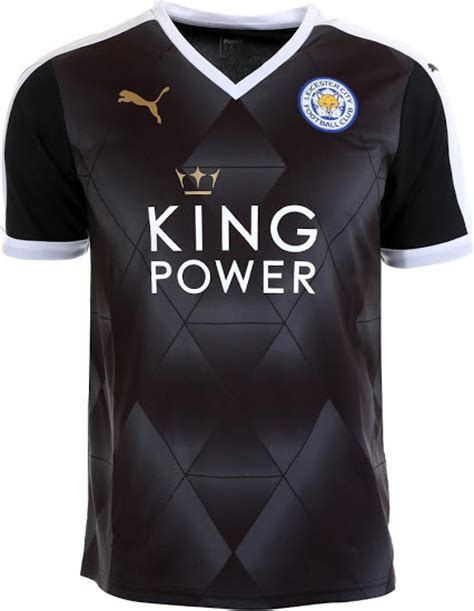 Kartu Bola Leicester City Chion Of 2015 16 Student Edition jersey leicester city 2015 2016 terbaru kumpulan jersey bola