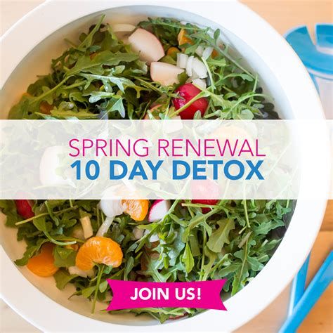 10 Day Detox Support Community by Lose Weight Energize And Glow For
