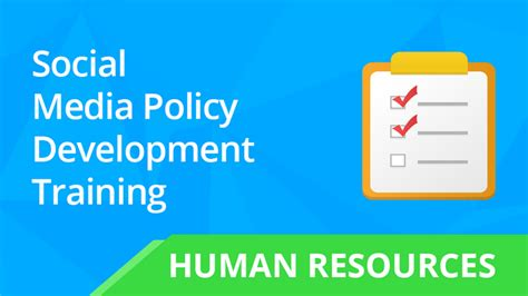 nlrb social media policy template social media policy development conversion hub