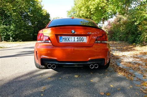 Bmw 1er M Coupe N55 Midpipe by 1er M Coupe Lightweight 1er Bmw E81 E82 E87