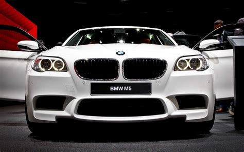 2012 Bmw M5 Head Light Photo 18