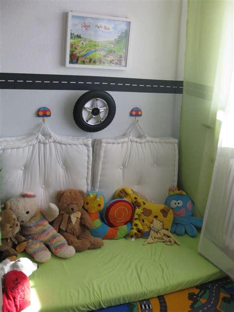 kuschelecke kinder kinderzimmer autozimmer home sweet home zimmerschau
