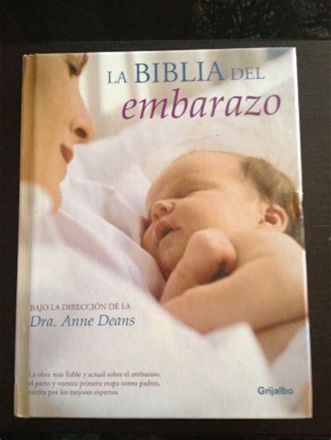 la biblia del embarazo las locuras de romina