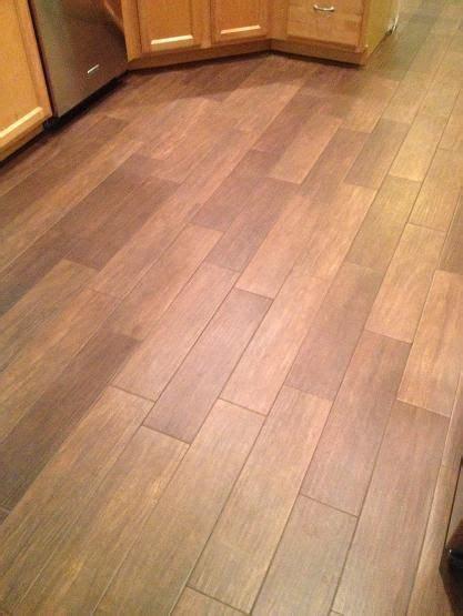 6x24 walnut plank tile installation on the valrico fl
