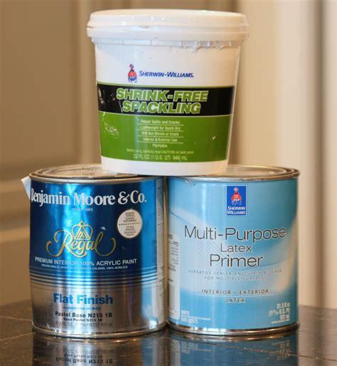 acrylic paint glaze recipe my favorite diy craft paints paint it monday