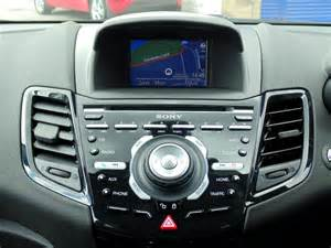 Ford Navigation 1 5 Tdci 95ps Titanium X 5dr In