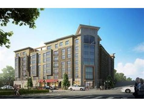 new luxury apartments open near hoboken and jersey city new luxury apartment complex takes shape in hoboken