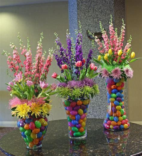 decorazioni con fiori decorazioni di pasqua con fiori fotogallery donnaclick