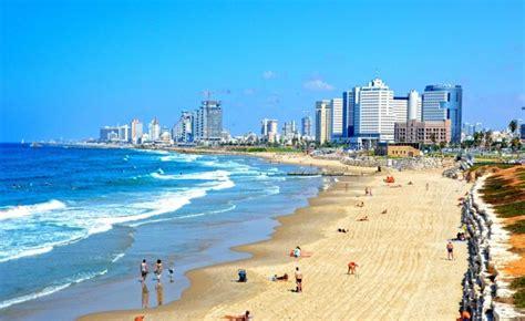 tel aviv about tel aviv and israel nano israel 2016