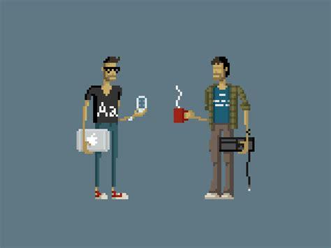 Bathroom Design Blog animated designer vs developer by joy intermedia dribbble