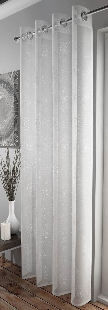 silver panel curtains telford white silver curtain panel net curtain 2 curtains