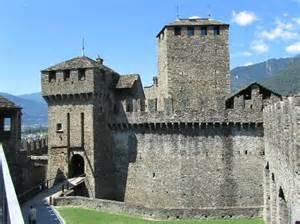 Chateau Home Plans castello di montebello bellinzona switzerland hours