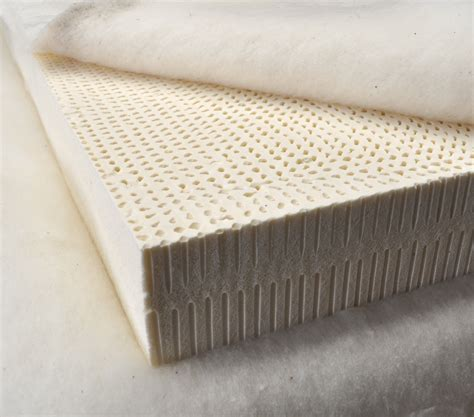 latex bed cloud organic latex mattress soft innature