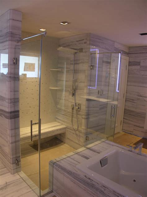 Frameless Shower Doors Fort Lauderdale Alpha Frameless Shower Enclosure Shower Enclosures Fort Lauderdale