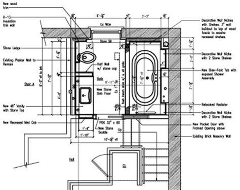 bathroom lighting plan projectdetail parkslopebathroom